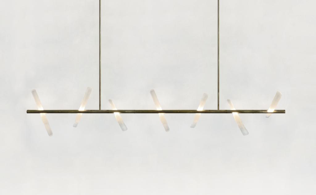 AMBROSIUM PENDANT - custom lighting melbourne