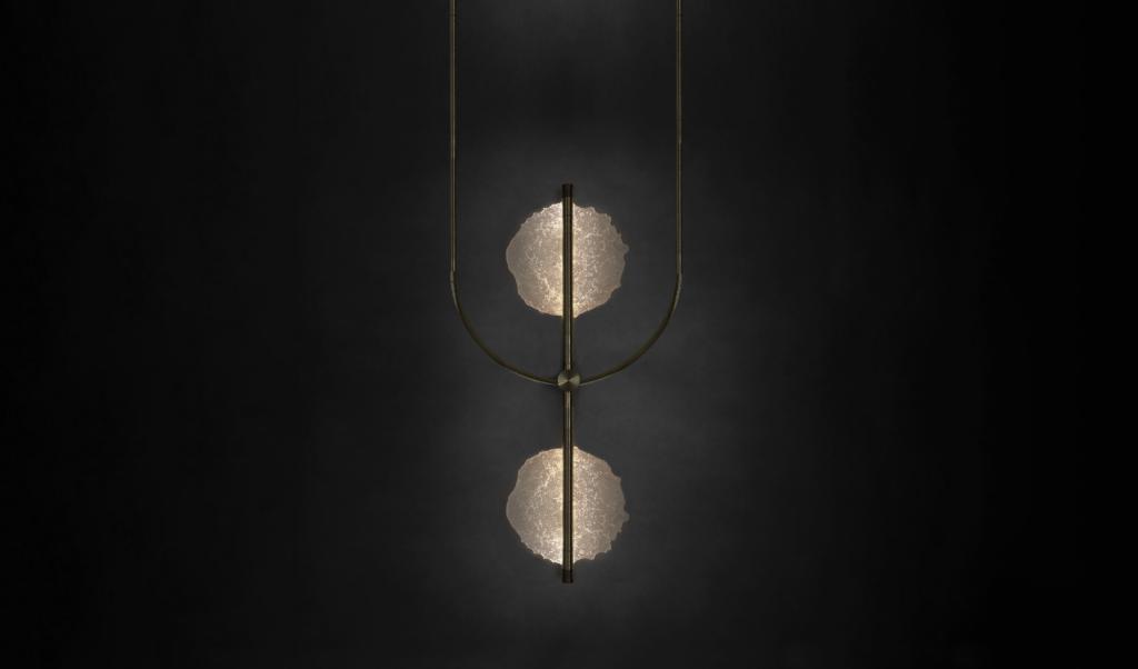 SOLT PENDANT - Custom Lighting Melbourne